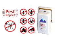 Отпугиватель от грызунов и насекомых Pest Reject